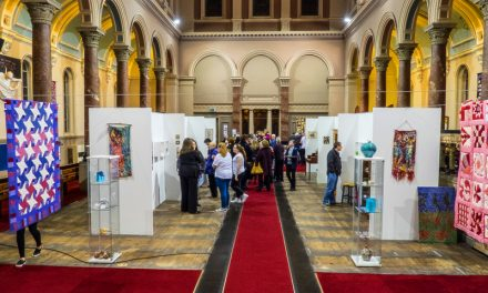 Art Exhibition March 2017
