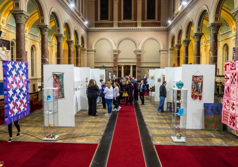 Art Exhibition March 2017
