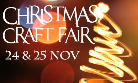 Christmas Craft Fair 2017